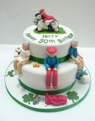 2-Tier-Sporty-Cake